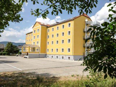 Traiskirchen Wien Süd